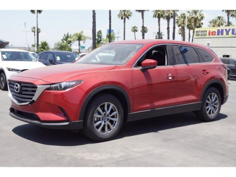 New Mazda Cars SUVs In Stock Spreen Mazda - Mazda of redlands